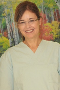 Dr. Beate Faust